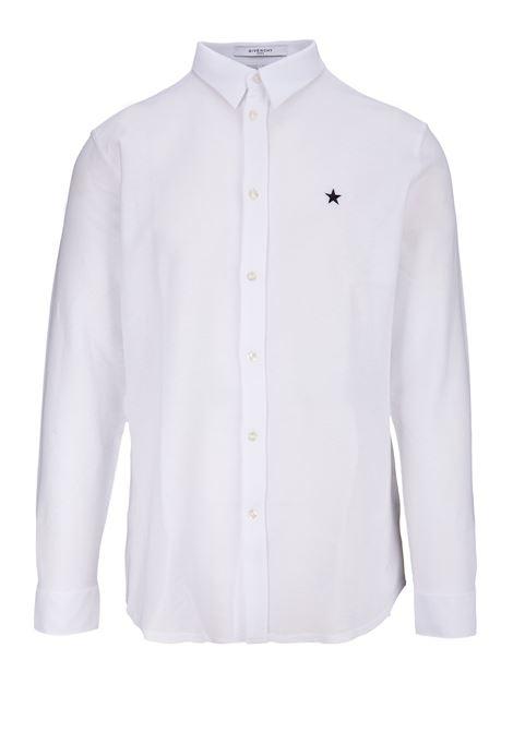 Camicia Givenchy Givenchy | -1043906350 | BM600U300K100
