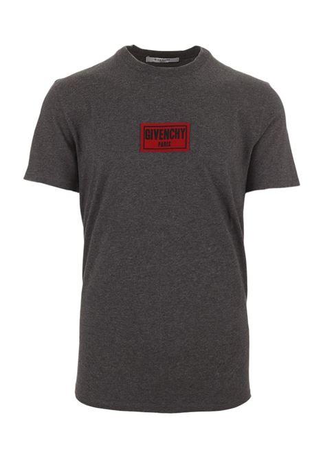 Givenchy t-shirt Givenchy | 8 | BM701W3Y03020