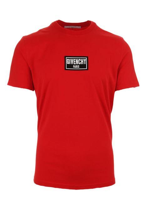 Givenchy t-shirt Givenchy | 8 | BM701W3Y03600