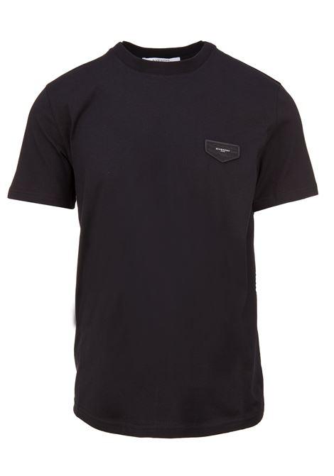 Givenchy t-shirt Givenchy | 8 | BM702R3Y03011