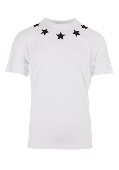 Givenchy t-shirt Givenchy | 8 | BM70303Y03100