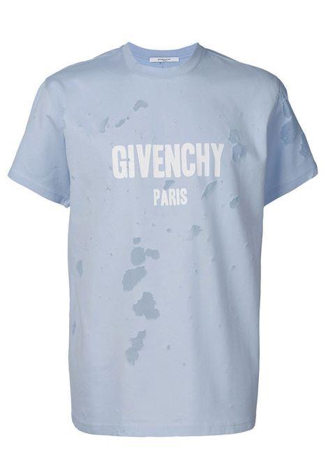 Givenchy t-shirt Givenchy | 8 | BM70383Y0B453