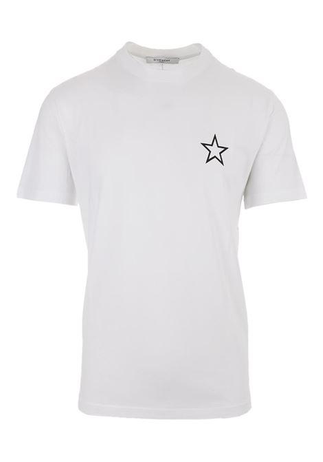 Givenchy t-shirt Givenchy | 8 | BM70473Y0K100