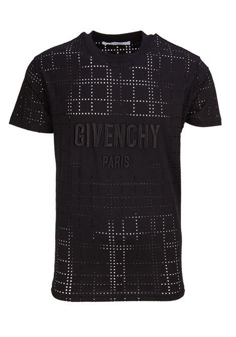Givenchy T-shirt Givenchy | 8 | BM70743Y2X001