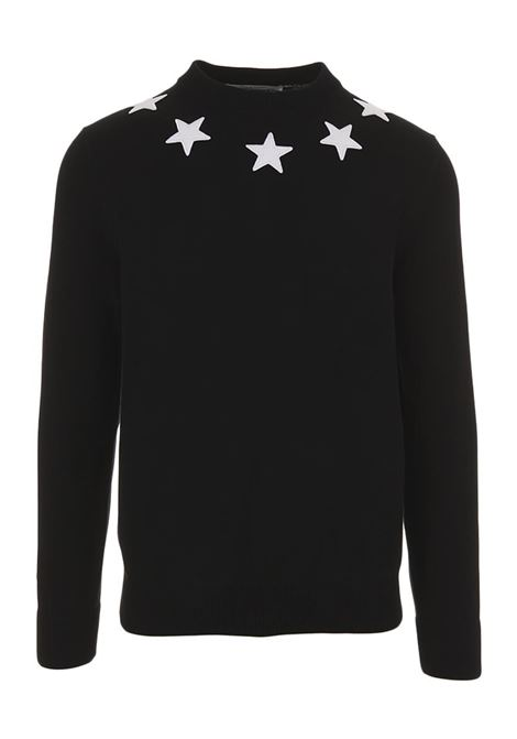 Givenchy sweater Givenchy | 7 | BM900D4Y0B004