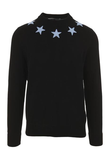 Givenchy sweater Givenchy | 7 | BM900D4Y0B012