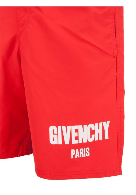 Costume Givenchy