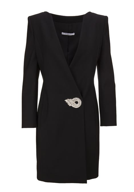 Givenchy Dress Givenchy | 11 | BW202G10EK001
