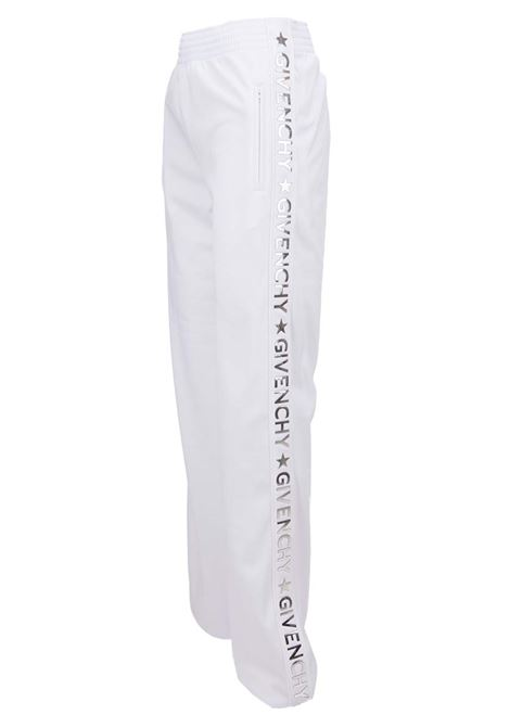 Givenchy trousers Givenchy | 1672492985 | BW501K300P100