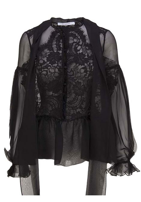 Givenchy blouse Givenchy | 131 | BW602E1037001