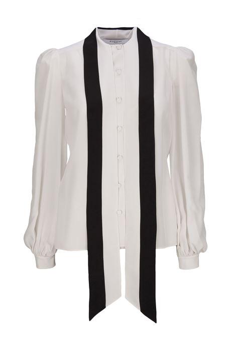 Givenchy blouse Givenchy | 131 | BW604U10JX130