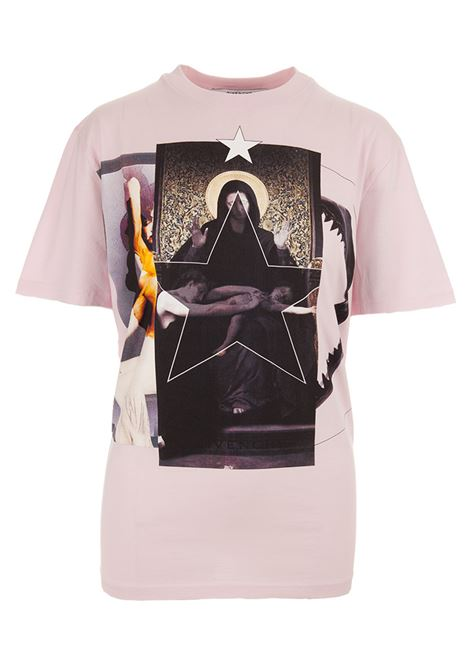 Givenchy t-shirt Givenchy | 8 | BW700D304E680