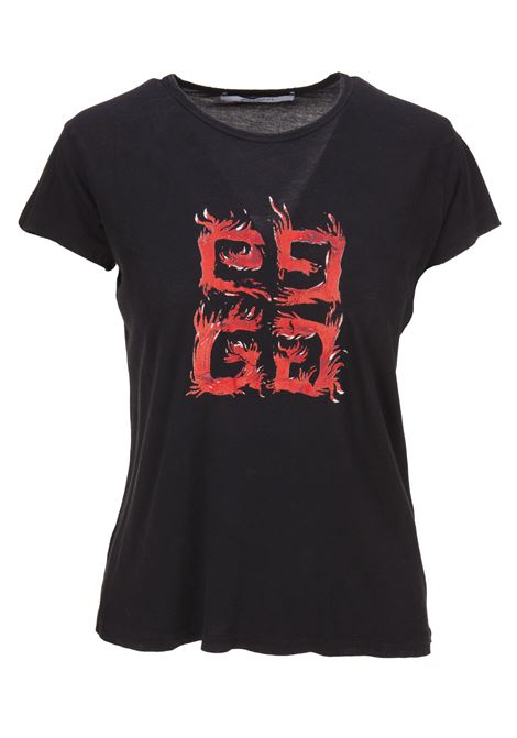 Givenchy T-shirt Givenchy | 8 | BW702D305R001