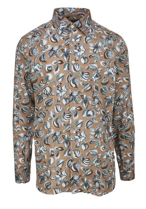 G.Pasini shirt G.Pasini | -1043906350 | G11ITALGP11222102