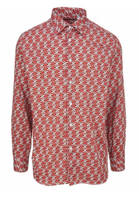 G.Pasini shirt G.Pasini | -1043906350 | G11ITALGP11224103