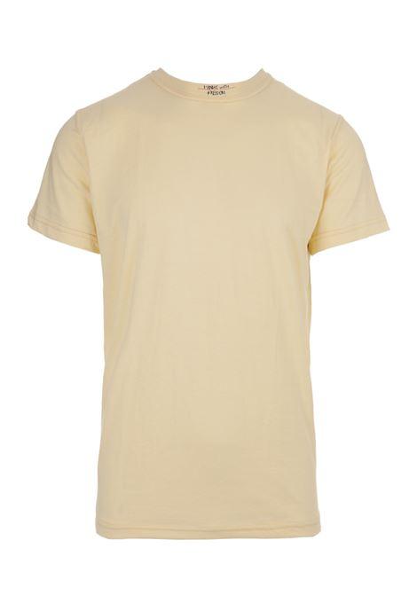 T-shirt Grandpa GRANDPA | 8 | 003GYELLOW