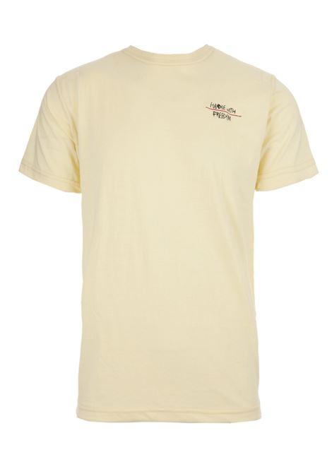 T-shirt Grandpa GRANDPA | 8 | 004GYELLOW