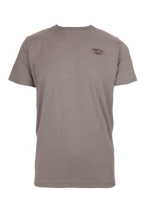 T-shirt Grandpa GRANDPA | 8 | 004SGREY