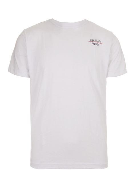T-shirt Grandpa GRANDPA | 8 | 004WWHITE
