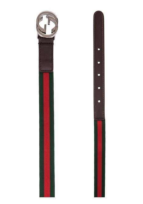Gucci Junior belt Gucci Junior | 1218053011 | 258155HAEEJ2061