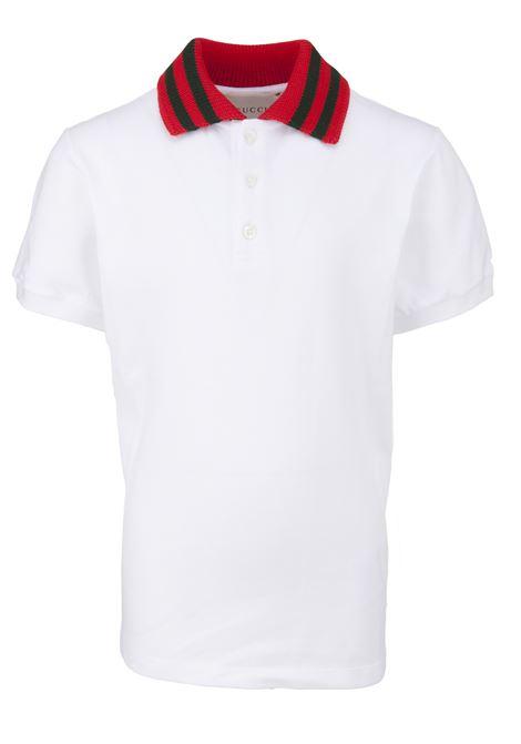 Polo Gucci Junior Gucci Junior | 2 | 431309X5B879060