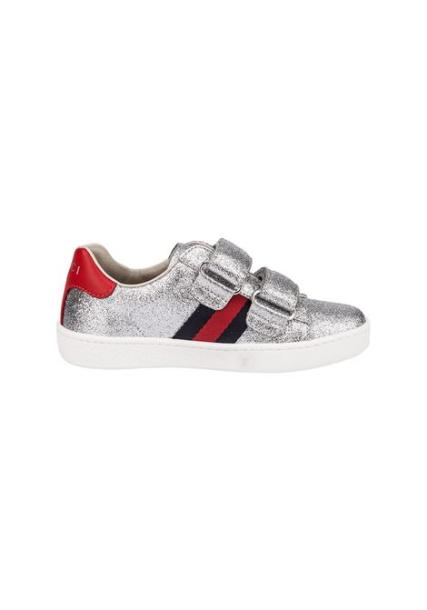 Sneakers Gucci Junior Gucci Junior | 1718629338 | 463090KUSU08185