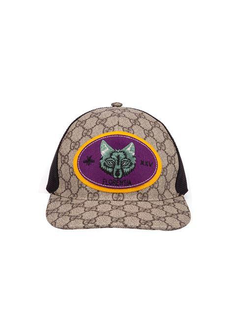 Cappello Gucci Junior Gucci Junior | 26 | 4817573HD572160
