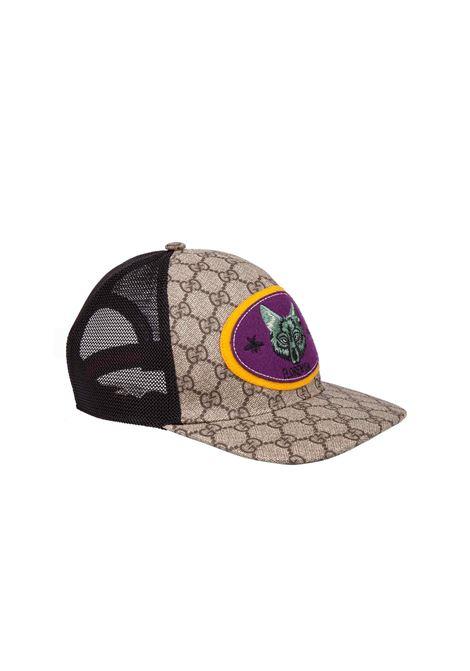 Cappello Gucci Junior