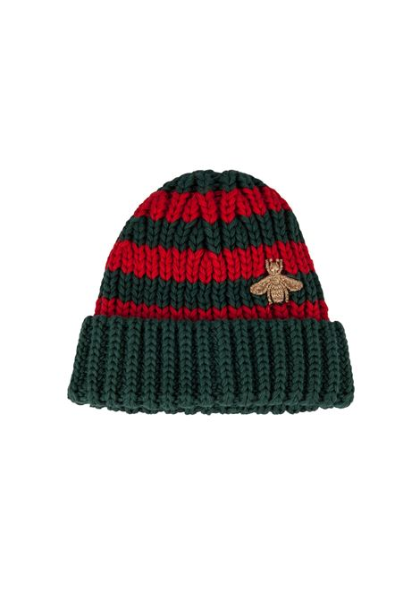 Gucci Junior beanie Gucci Junior | 26 | 4887393K1113174