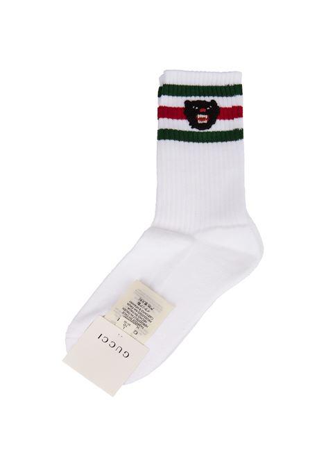 Calzini Gucci Junior Gucci Junior | -1289250398 | 4959384K6679066