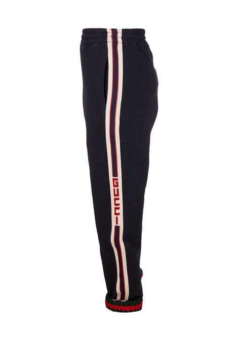 Pantaloni Gucci Junior Gucci Junior | 1672492985 | 497950X9L524275