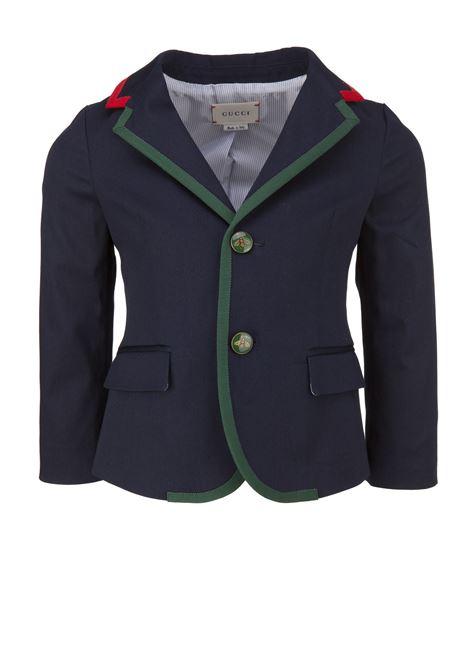 Gucci Junior blazer Gucci Junior | 3 | 498578XBD104275