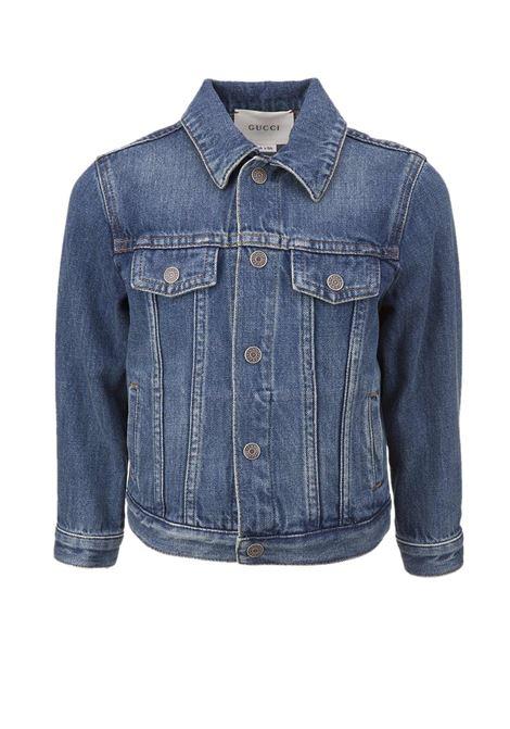Gucci Junior jacket Gucci Junior | 13 | 499970XR9154271