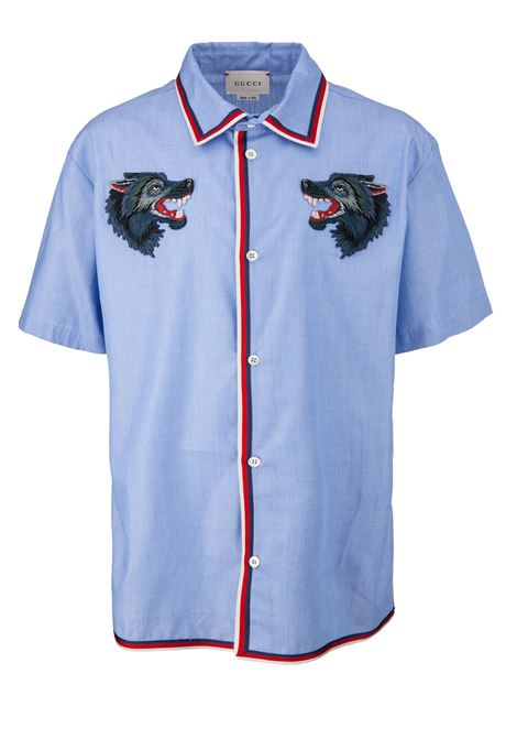Gucic Junior shirt Gucci Junior | -1043906350 | 499993XBD344307