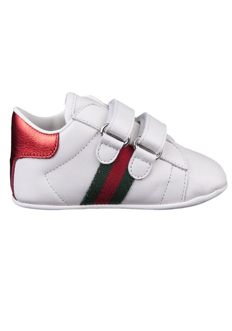 Sneakers Gucci Junior Gucci Junior | 1718629338 | 500852BKPT09070