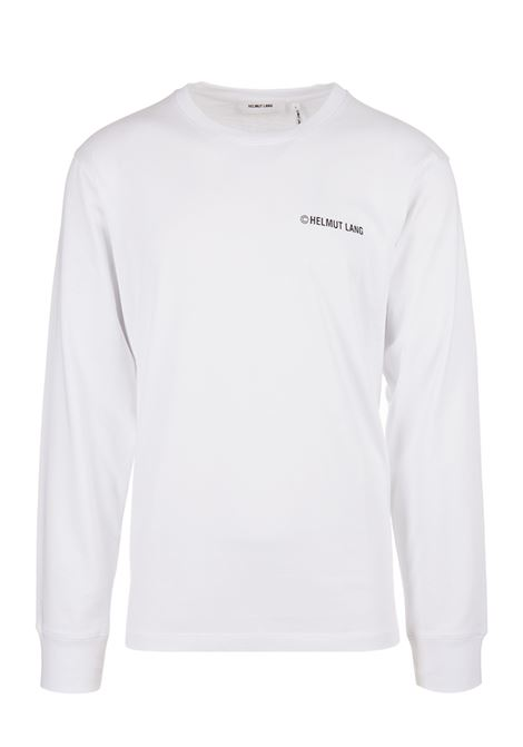 Helmut Lang t-shirt Helmut Lang | 8 | H09TM518100