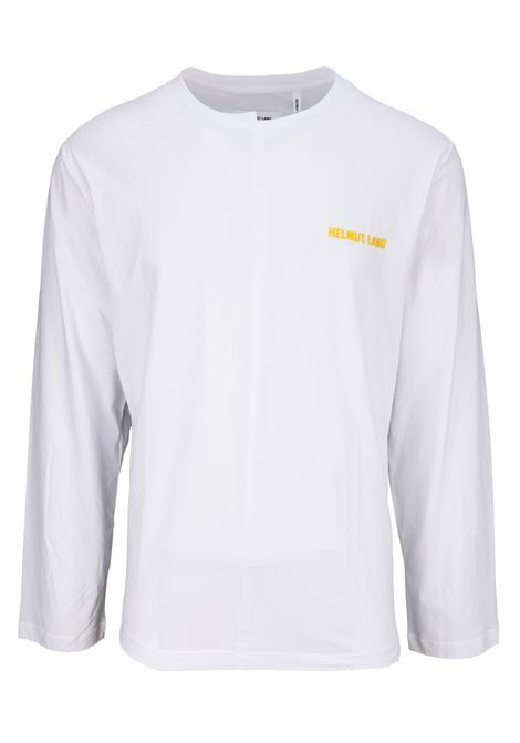 Helmut Lang t-shirt Helmut Lang | 8 | I01HM507C0U