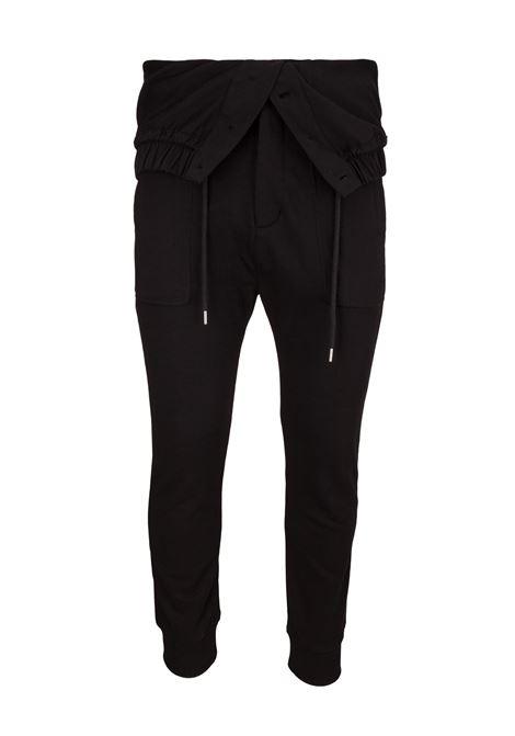 Pantalone Helmut Lang Helmut Lang | 1672492985 | I02HM206001