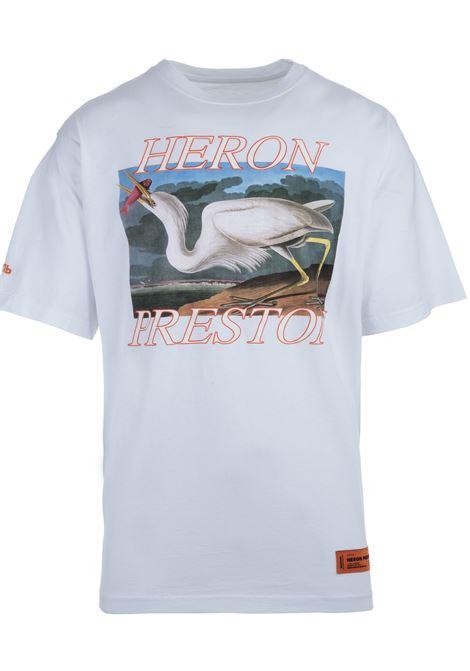 Heron Preston t-shirt Heron Preston | 8 | AA001S186320140188