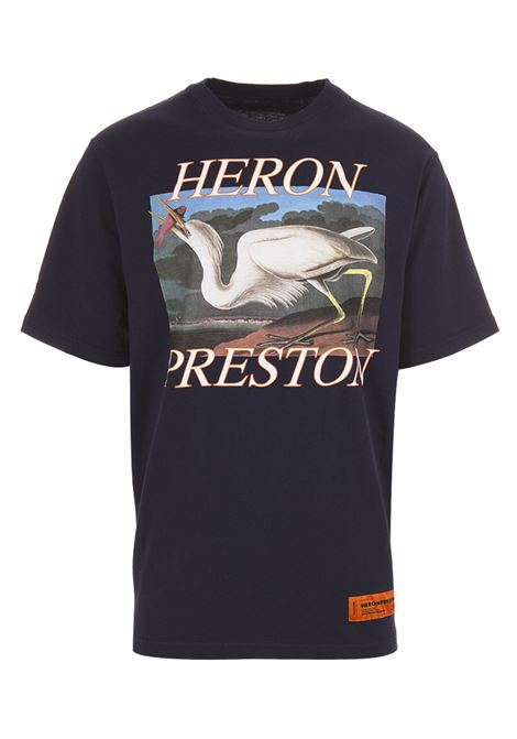 Heron Preston t-shirt Heron Preston | 8 | AA001S186320143288