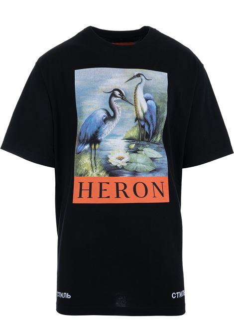 Heron Preston t-shirt Heron Preston | 8 | AA001S186320281088