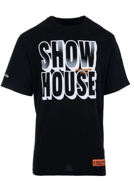 T-shirt Heron Preston Heron Preston | 8 | AA001S186320501001