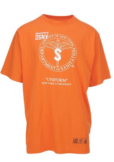 T-shirt Heron Preston Heron Preston | 8 | AA001S186320571901