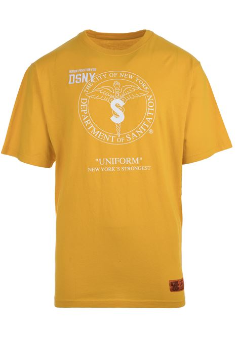 T-shirt Heron Preston Heron Preston | 8 | AA001S186320576001