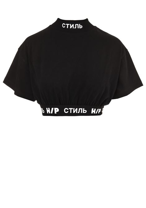 Heron Preston t-shirt Heron Preston | 8 | AA003S186000101001
