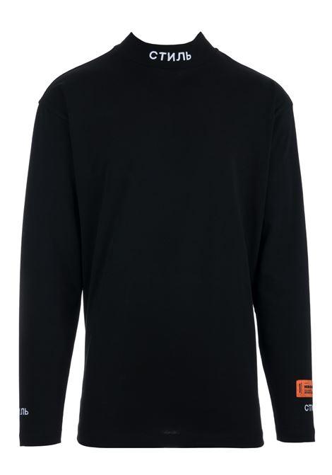 T-shirt Heron Preston Heron Preston | 8 | AB001S186000101001