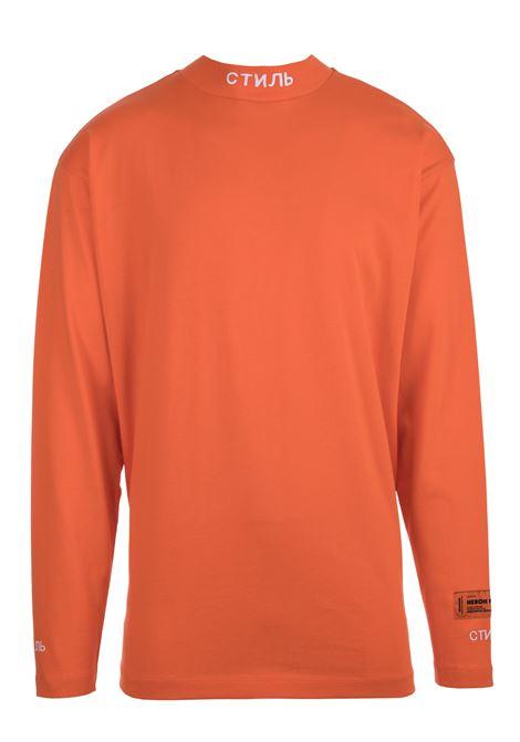 T-shirt Heron Preston Heron Preston | 8 | AB001S186000101901