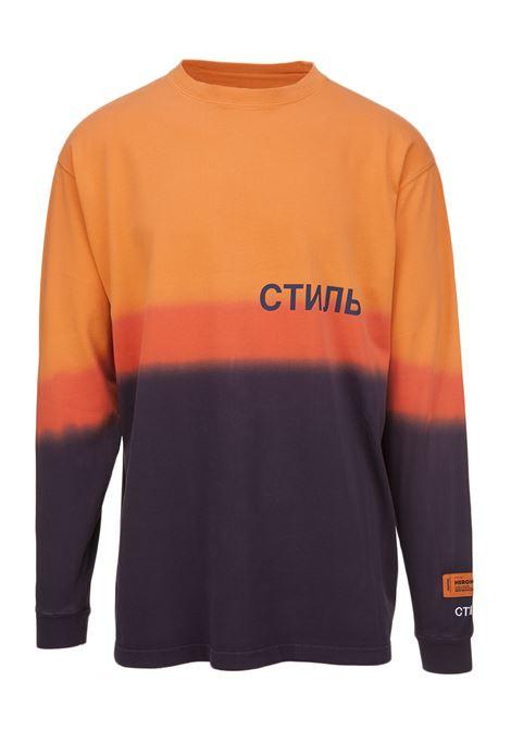 T-shirt Heron Preston Heron Preston | 8 | AB002S186000217632