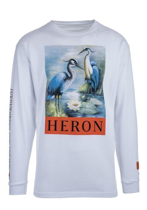 T-shirt Heron Preston Heron Preston | 7 | AB002S186000280188