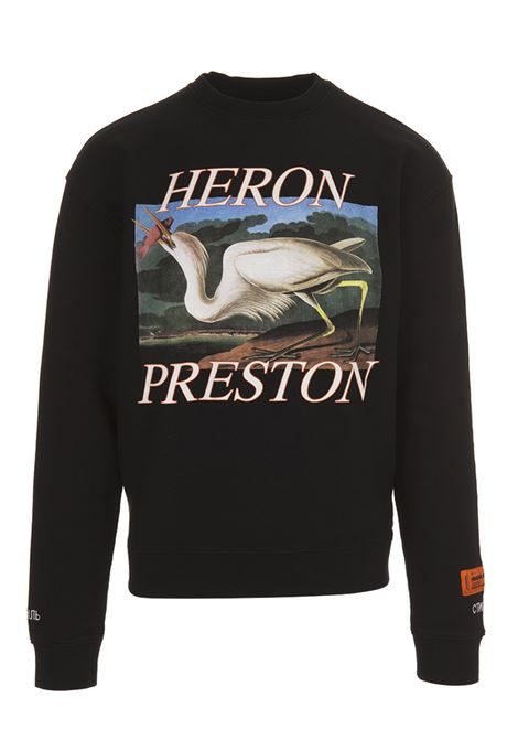 Heron Preston sweatshirt Heron Preston | -108764232 | BA002S186010141088